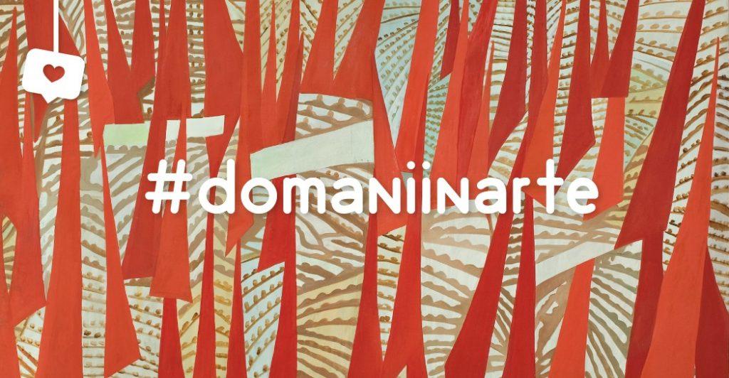 Serge Margarita - #DomaniInArte 2020